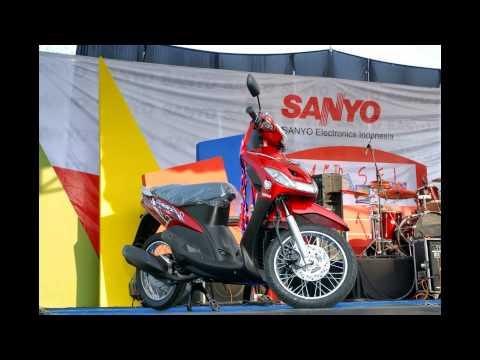 Midori Organizer (Sanyo Electronics Indonesia)