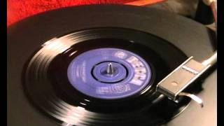 Ray Adams - Venus In Blue Jeans - 1962 45rpm