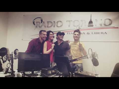 Fabio De Vincente @Radio Torino