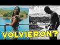 Lina Tejeiro y Andy Rivera Volvieron? Las Fotografías que los Delatan
