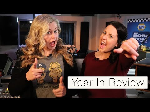 The BOB & TOM Show - 2018 Year In Review
