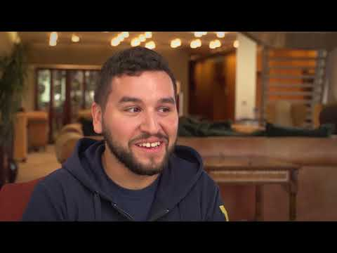 Veteran & Military Services: The Student Experience at Michigan