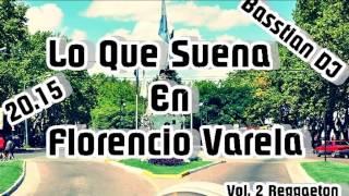 Lo Que Suena En Florencio Varela VOL.2