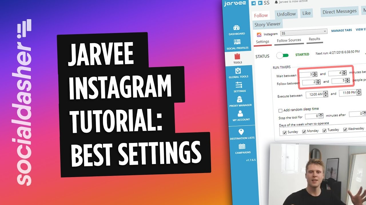 Instagram Automation Guide (Get Started in 2019)