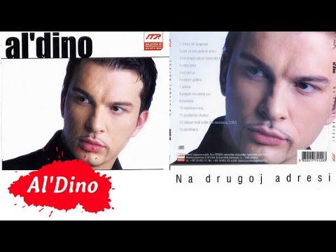Al'Dino - Tu sam ja (Official Audio)