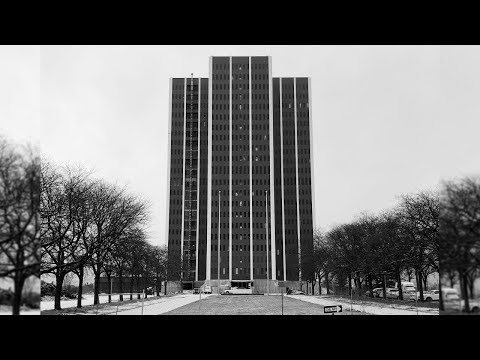 Owners of Martin Tower seek to demolish building