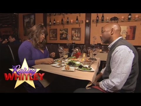 Kym and Rodney Together: Is it Dinner? Is it a Date? | Raising Whitley | Oprah Winfrey Network