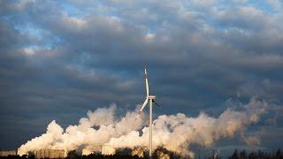 تلوث الهواء يؤثر على أكثر من 90 بالمئة من سكان العالم