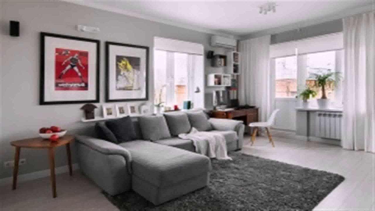 Living Room Curtain Ideas Grey Sofa Youtube
