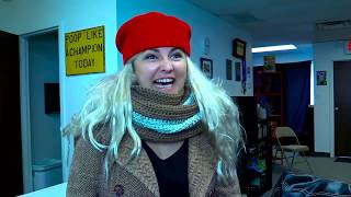 Ностальгирующий Критик: Смеющаяся Женщина и Кори Тейлор