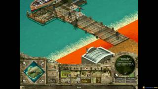 Tropico gameplay (PC Game, 2001)