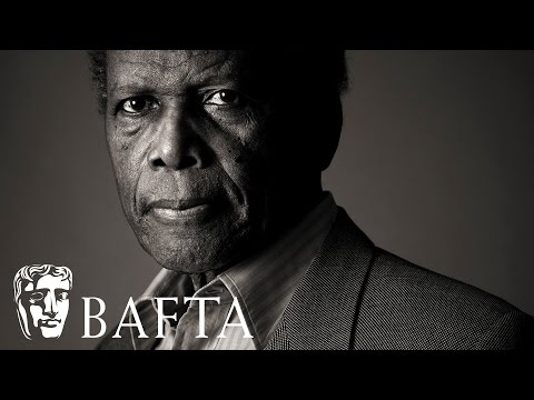 Sir Sidney Poitier receives BAFTA Fellowship | BAFTA Film Awards 2016