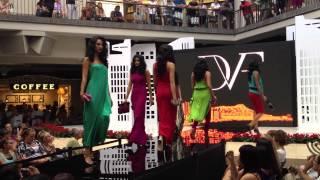 DVF Fall Fashion Show at Ala Moana Center Thumbnail