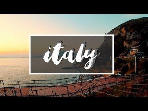 ITALY TRIP | SUMMER 2017 | TRAVEL
