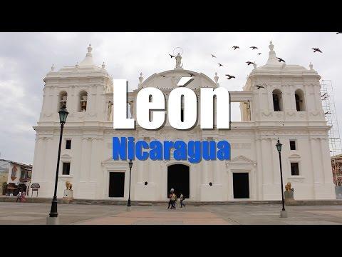 Leon City Tour - Nicaragua's Cultural Capital