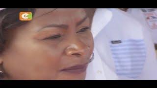 Blow to Kalonzo's Wiper as IEBC disqualifies Wavinya from Machakos race