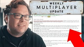 MASSIVE COD WWII UPDATE & EVENT! New Guns, Changes, Fixes (Also, NEW BO3 UPDATE!)