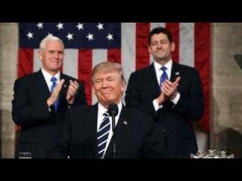 Trump a 'bulldog' for the American economy Mp3