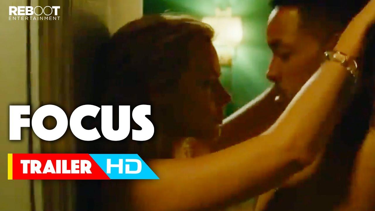 Download 'Focus' Official Trailer #3 (2015) Will Smith, Margot Robbie