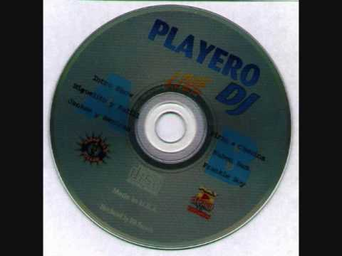 playero 38 - playero dj.& frankie boy