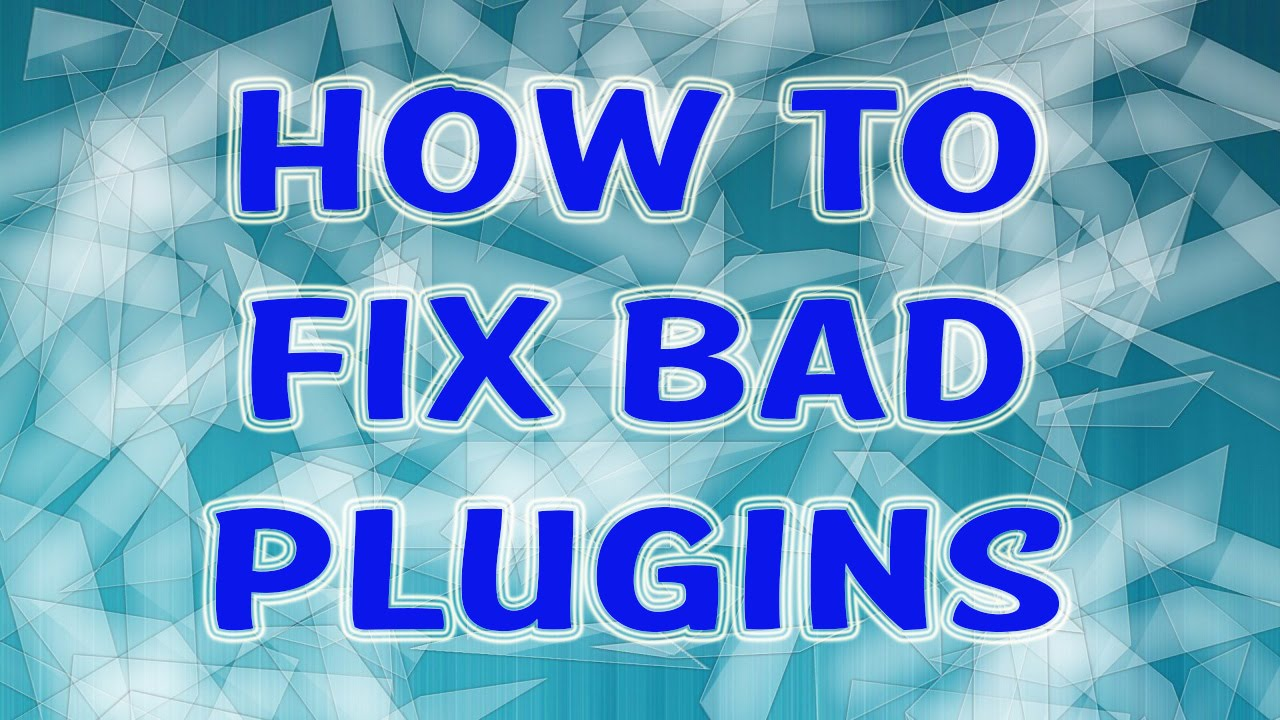 How to Fix Bad Plugins (Freezing on Boot)(JTAG/RGH Xbox 360) by Goose Tech