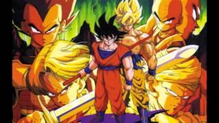 Top 5 Mejores Canciones de Dragon Ball