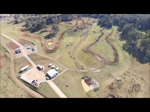 Learning to Fly MX Oberon NSW filmed by Sky Eye UAV Solutions