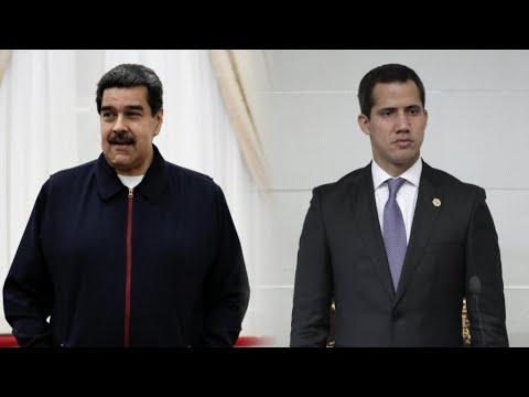Los diálogos entre el gobierno de Nicolás Maduro y la oposición venezolana avanzan