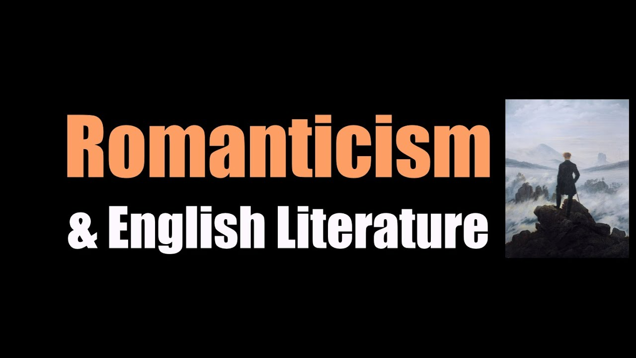 romanticism british literature