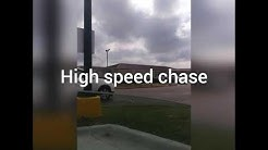 Docta Get Wright TV: High Speed chase in Garland, Tx