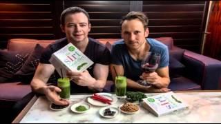 The Sirt Food Diet With Aidan Goggins And Glen Matten