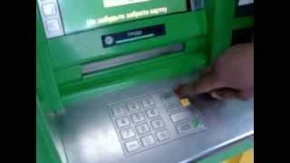 Разоблачение секретов банкоматов(Проверка правдивости популярного мифа об обратном пин-коде., 2013-01-17T15:39:23.000Z)