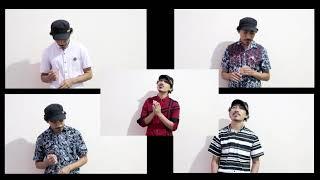 Doa Mengubah Segala Sesuatu - Arr Vocal Grub - Cover Ronaldo Pocerattu