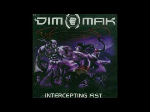 Dim Mak - Intercepting Fist (Full Album)