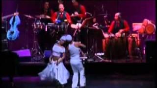 Troveros de Asieta - Danza Lucumi