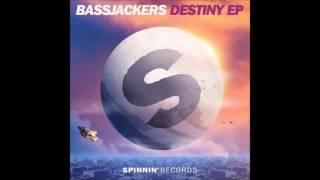Bassjackers Destiny Feat Mat B