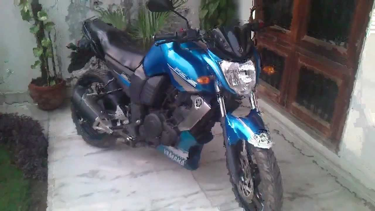 Modified fzs