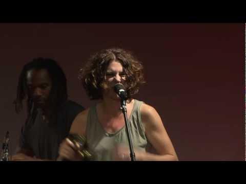 TEDxPSU - Pure Cane Sugar - Musical Performance