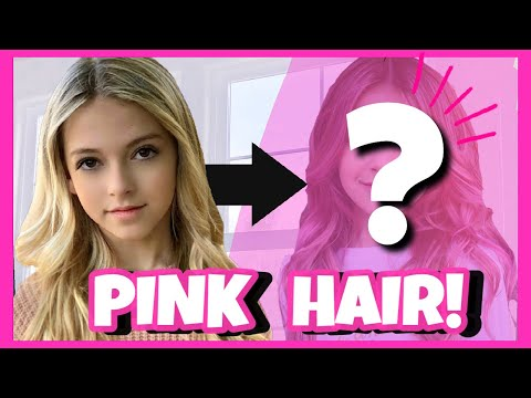 dying-my-hair-pink!-|-hairstyle-transformation-|-quinn-sisters