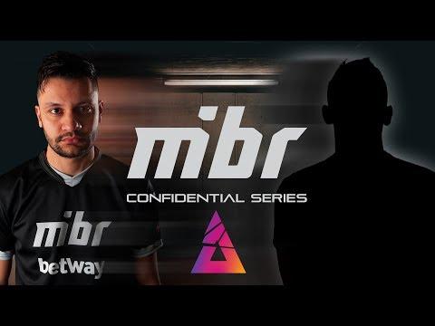 MIBR Confidential | BLAST Pro Series Lisbon 2018 Roster change