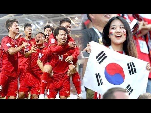 Người Dân Hàn Quốc Nhận Xét Bất Ngờ Về Tuyển Việt Nam Sau Chiến Thắng AFF Cup