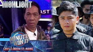 'Coco Martin, ibalik mo na ako' - Long Mejia, may banta kay Cardo Dalisay | Minute To Win It