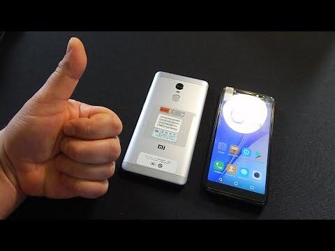 Xiaomi Redmi Note 4X – Год в Эксплуатации !!!