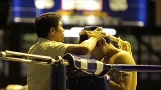Muay Thai- Pass It On
