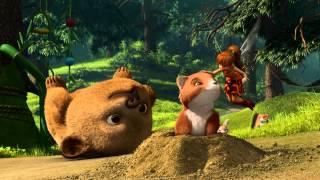 TinkerBell & De Legende van het Nooitgedachtbeest | Clip: Het Openingslied | Vlaamse Versie