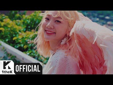 [MV] BOL4(볼빨간사춘기) _ Bom(나만, 봄)