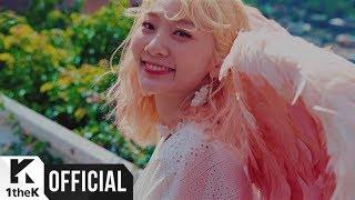 Download [MV] BOL4(볼빨간사춘기) _ Bom(나만, 봄)