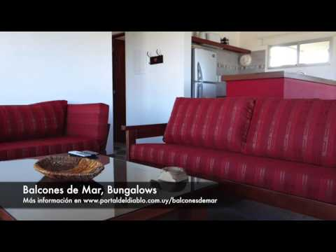 Balcones De Mar, Bungalows, Punta del Diablo, Rocha Uruguay.