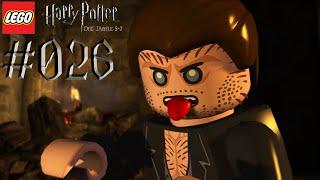 Lego Harry Potter Die Jahre 5 7 026 Werwolf Let S Play Lego Harry Potter Deutsch Youtube