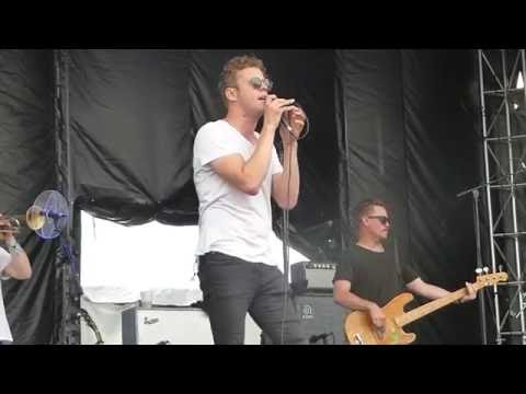Anderson East - Quit You (FPSF - Houston 06.04.16) HD